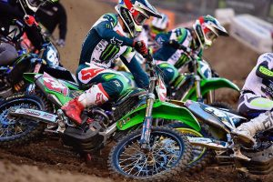 East Rutherford error ends Forkner's title campaign