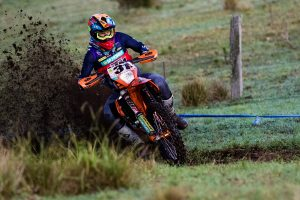 Milner, Sanders and Styke capture class wins at Dungog AORC