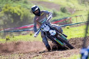 Dungog podiums inject confidence into Higlett