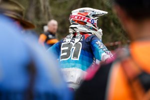 Complete MX Nationals campaign initial plan reveals Milner