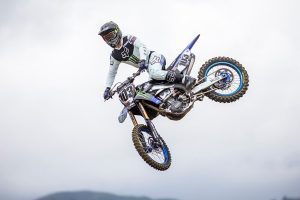 Ferris savouring Pro Motocross opportunity as debut looms