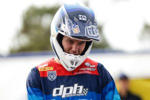 Todd receives TLD Red Bull KTM call up for Fox Raceway