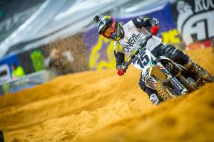 Wilson chances 'slim' for Hangtown Pro Motocross start