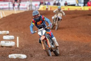 Saturday MX1 clean-sweep for Ferris in South Australia