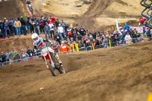 Rated: Australians at Hangtown