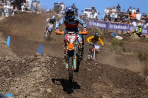 Raceline KTM Thor Team take on back to back rounds this weekend