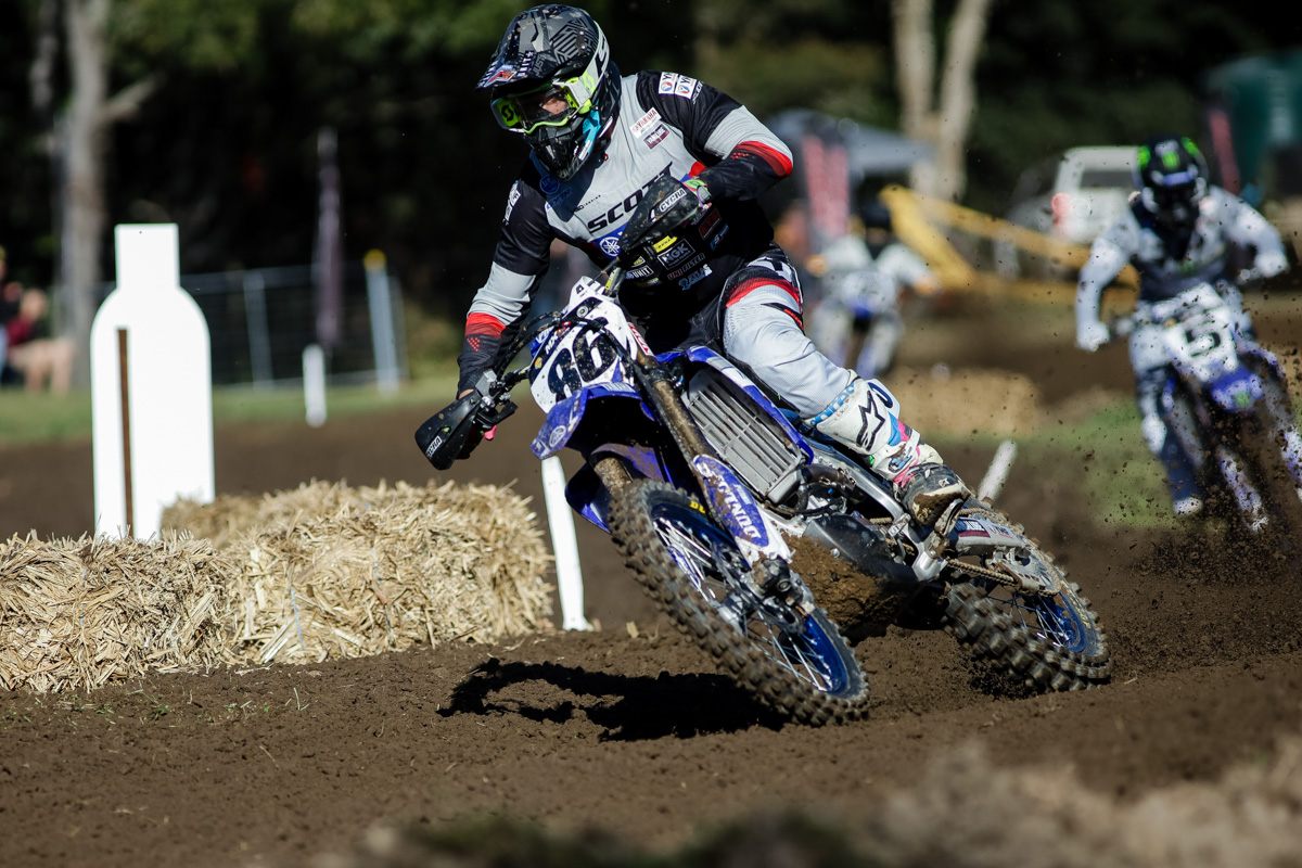Quotebook: 2019 MX Nationals Rd6 Gympie