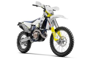 Detailed: 2020 Husqvarna FE and TE range