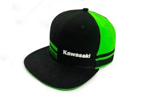 Detailed: Kawasaki Power hat