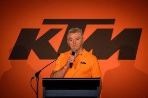 KTM to take full ownership of Australian and NZ subsidiaries