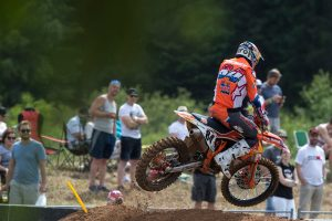 Herlings and Cairoli remain sidelined for Indonesian MXGPs
