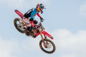 Supercross training facilities open ahead of upcoming series