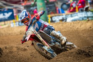 Injured Lawrence declares MXoN availability for Team Australia