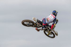 Injury toll rules Beaton out of Team Australia MXoN selection