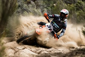 South Australian AORC wins place Milner closer to E2 title