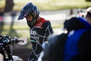 Newly-crowned champion Waters injured in lead up to supercross