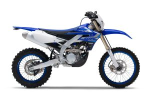 Detailed: 2020 Yamaha WR250F