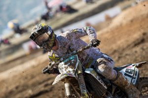 Severe food poisoning sidelines Kjer Olsen at MXGP of Turkey