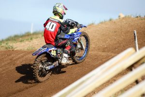 Championships tighten on penultimate day of Gillman's AJMX