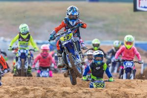 YZ65 Cup to feature at AUS-X Open Melbourne
