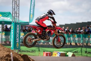 Penrite Honda Racing have sights set on double championship victory
