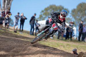 DPH Husqvarna lead MX1 & MX2 Championship