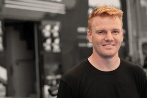 Penrite Honda Racing signs Mitchell Oldenburg for SX2