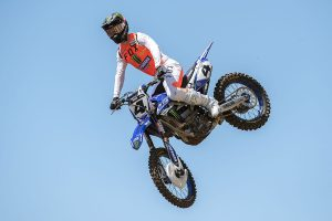 Clout and Oldenburg lead practice at S-X Open Auckland