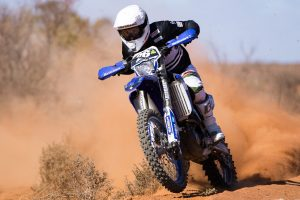 Yamaha expands off-road efforts for 2020 season