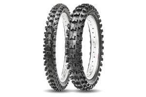 Detailed: Maxxis Maxxcross tyre range