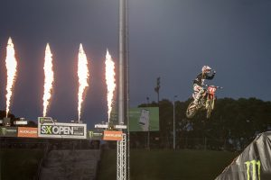 Josh Osby on the verge of clinching maiden SX2 Championship for Raceline KTM Thor