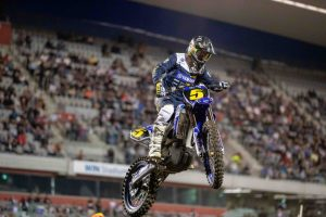 Fresh face for WBR Yamaha Bulk Nutrients Racing