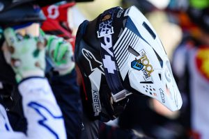 Motorcycling Australia developing Concussion Working Group