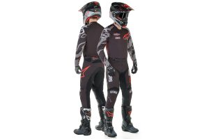 Detailed: 2020 Alpinestars LE San Diego collection gear set