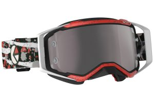 Detailed: 2020 Scott Prospect Ethika Edition goggle