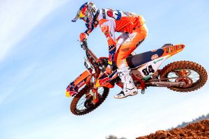 Herlings and KTM extend contract through 2023 season