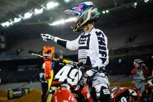 Watch: Supercross Life - Jett's Loose