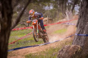 Countdown: Early AORC developments