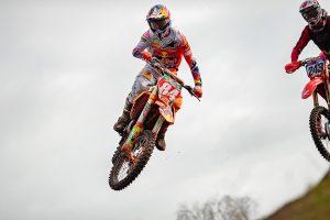Dutch GP 'one of the most difficult Valkenswaard wins' declares Herlings