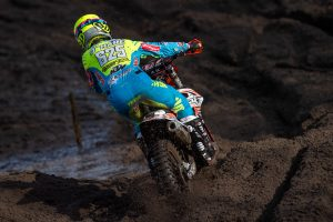 Career-best WMX moto finish for O'Hare in the Netherlands