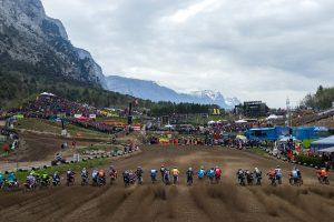 MXGP of Trentino postponed due to coronavirus