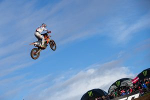 Added postponements revealed for MXGP season