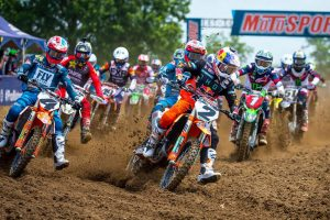 Start of Pro Motocross postponed further until July