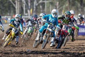MA seeks expressions of interest to promote Australian motocross