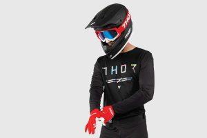 Detailed: 2021 Thor MX range