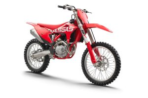 Detailed: 2021 GasGas MC and EC range