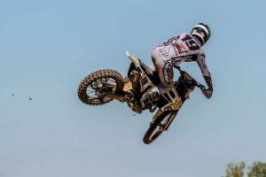Husqvarna retains Kjer Olsen in two-year MXGP deal
