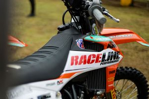 Raceline Performance places team on hold following KTM split