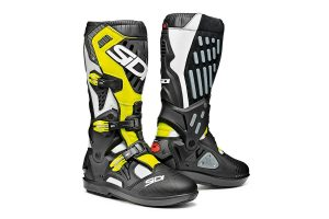 Detailed: 2021 Sidi ATOJO SRS boot