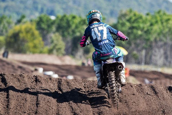 Knee injury to delay ProMX homecoming of Malkiewicz